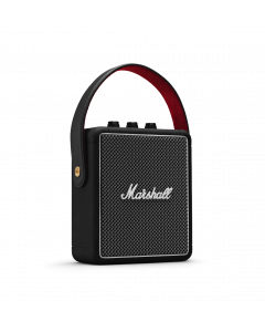 MARSHALL BLUETOOTH SPEAKERS STOCKWELL II BLACK