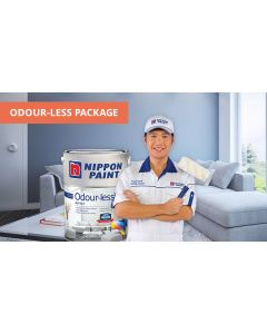 NIPPON ODOURLESS PACKAGE
