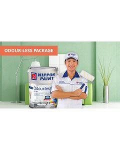 NP ODOURLESS PACKAGE 3-RM