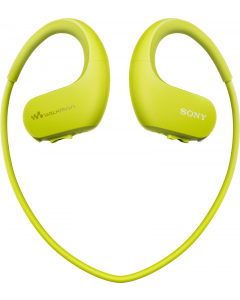 SONY WIRELESS SPORTS HEADPHONE NW-WS413/GME