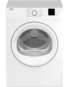 BEKO VENTED DRYER DA8012GA