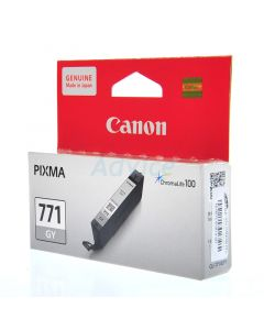 CANON INK CARTRIDGE CLI~771GY