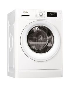 WHIRLPOOL FRONT LOAD WASHER 9KG 3 TICKS FWG91284W