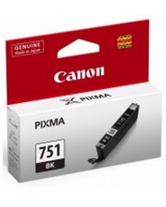 CANON INK CARTRIDGE CART~CLI751~BLACK