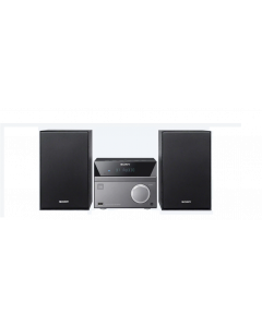 SONY All-IN-ONE WIRELESS AUDIO SYSTEM