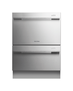 FISHER & PAYKEL DISHWASHER 14 PLACE SETTINGS DD60DDFX7