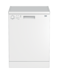 BEKO DISHWASHER DFN05X11W