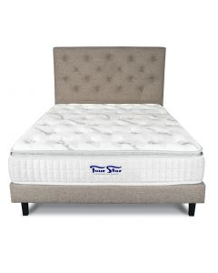 FOUR STAR MATTRESS GRACIOUS TENCEL - K
