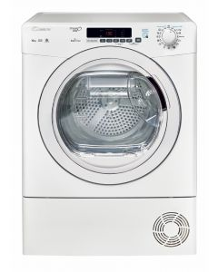 CANDY CONDENSER DRYER - 10KG GVSC10DE-S