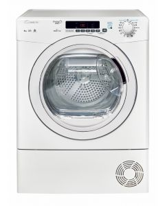 CANDY CONDENSER DRYER - 8KG GVSC8DE-S