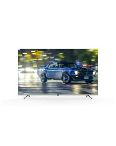 "PANASONIC 43"" 4K ANDROID TV TH-43HX650S"
