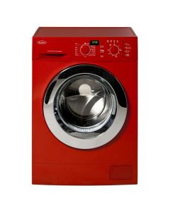 EUROPACE EFW8100T-RED FRONT LOAD WASHER