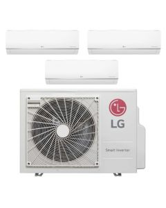 LG SYSTEM 3 AIRCON - WIFI
