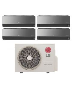 LG SYSTEM 4 AIRCON - ARTCOOL