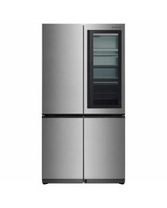 LG 4 DOOR IN DOOR FRIDGE INSTAVIEW GFX9052GR