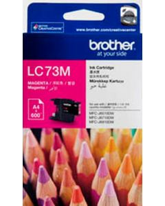 BROTHER MAG CARTRIDGE LC73M