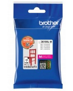 BROTHER MAG CARTRIDGE LC3619XLM
