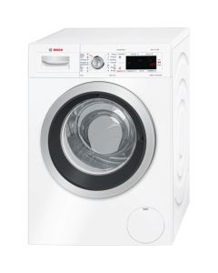 BOSCH FRONT LOAD WASHER 8KG 3 TICKS WAW28440SG