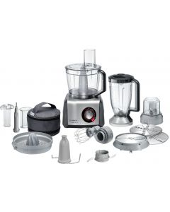 BOSCH FOOD PROCESSOR 1250W MC812M853G