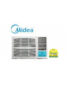 MIDEA WINDOW AIRCON MWAC-09