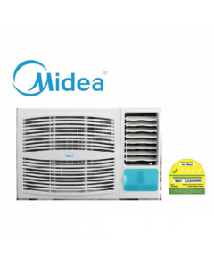 MIDEA WINDOWS AIRCON MWAC-12