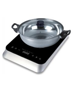 MAYER INDUCTION COOKER 2000W MMIC312