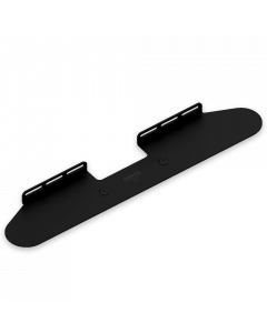 SONOS BEAM WALL MOUNT BLACK BEAM WALL MOUNT BLACK