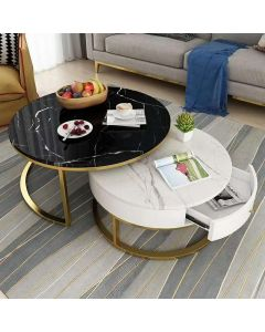 SINDY COFFEE TABLE 1186 CT