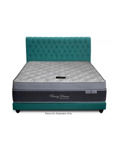 PRINCEBED MATTRESS BEAUTY DREAM - Q