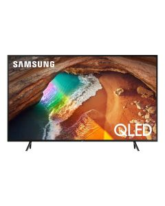 "SAMSUNG 75"" QLED SMART TV"