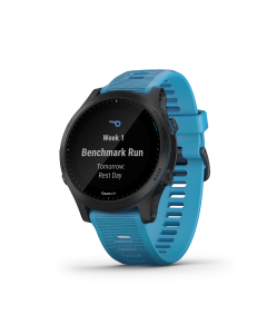 GARMIN FORERUNNER 945 WATCH BL FORERUNNER 945 BLUE
