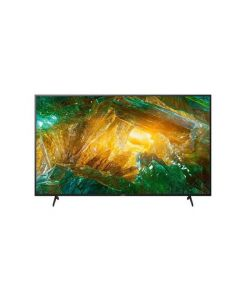 "SONY 65"" 4K ANDROID TV KD-65X8000H"