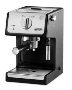 DELONGHI COFFEE MACHINE ECP3321