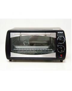 SONA OVEN TOASTER 10L STO22A