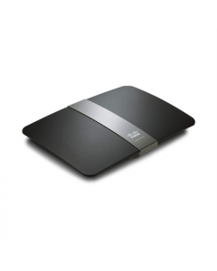 LINKSYS WIRELESS ROUTER E4200