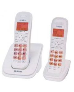 UNIDEN DECT PHONE DUO AS1002-2