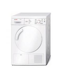 BOSCH CONDENSER DRYER-7KG WTE84105GB
