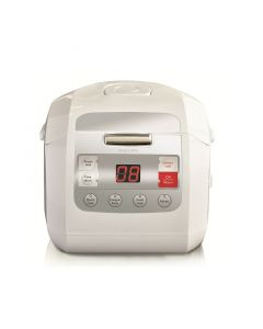 PHILIPS RICE COOKER 1L HD3030-FUZZY LOGIC