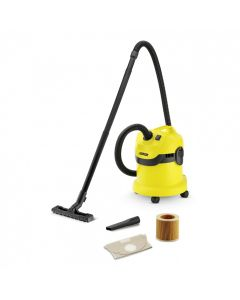KARCHER WET & DRY VACUUM 1000W MV2/WD2