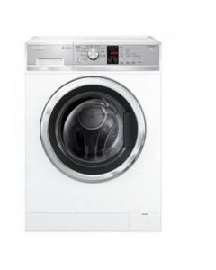 FISHER & PAYKEL FRONT LOAD WASHER 8KG 3 TICKS WM1280J1