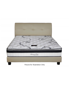 PRINCEBED MATTRESS BEAUTY REST - K