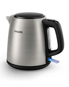 PHILIPS CORDLESS KETTLE 1L HD9348/12(S/S)