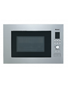 RINNAI BUILT IN MICROWAVE OVEN ROM2561SM