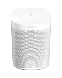 SONOS WIRELESS SPEAKER SONOS ONE WHITE