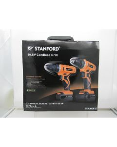 STANFORD CORDLESS DRILL