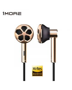 1MORE EARPHONE W/ MIC E1008