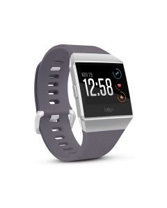FITBIT IONIC BLUE GRAY/WHITE FB503WTGY