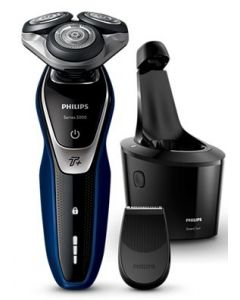 PHILIPS ELECTRIC SHAVER S5572/10