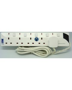 SOUND TEOH EXTENSION SOCKET