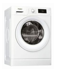 WHIRLPOOL FRONT LOAD WASHER 8KG 3 TICKS FWG81284W